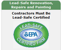 lead safe ceritified